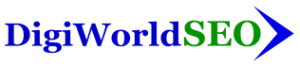 logo digiworldseo head