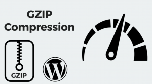 gzip compress untuk mengcompress file di website